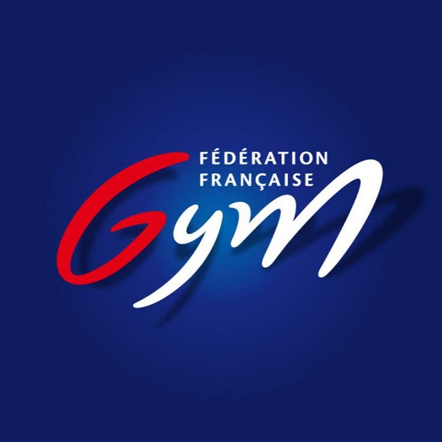 fédération française de gymnastique logo